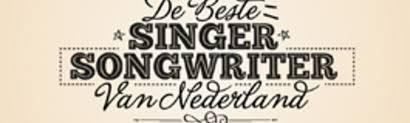 De beste sing en songwriter