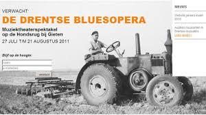 drentse bleusopera gieten