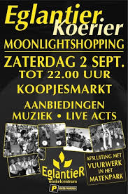 moonlight schopping egelantier