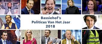 politicus van het jaar